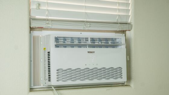 TOSOT Window Air Conditioner