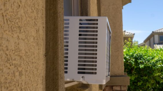 TOSOT Air Conditioner Unit