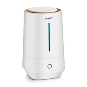 Ultrasonic Cool Mist Humidifier 4L (1 Gallon)