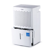 (Open Box) 50 Pint Dehumidifier with Internal Pump (2012 DOE 70 Pint)