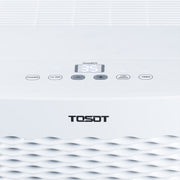 Tosot 4,500 Sq. Ft. 45 Pint (2012 DOE 70 Pint) Dehumidifier with Internal Pump