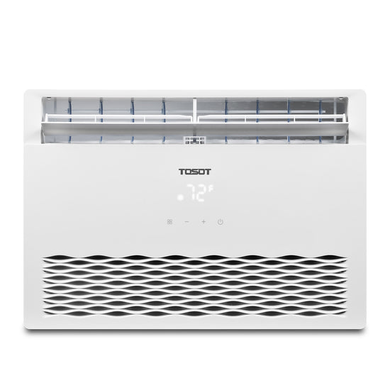 TOSOT 3-in-1 Window Air Conditioner (2019 Design)