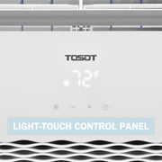 (Open Box) TOSOT 8,000 BTU Window Air Conditioner