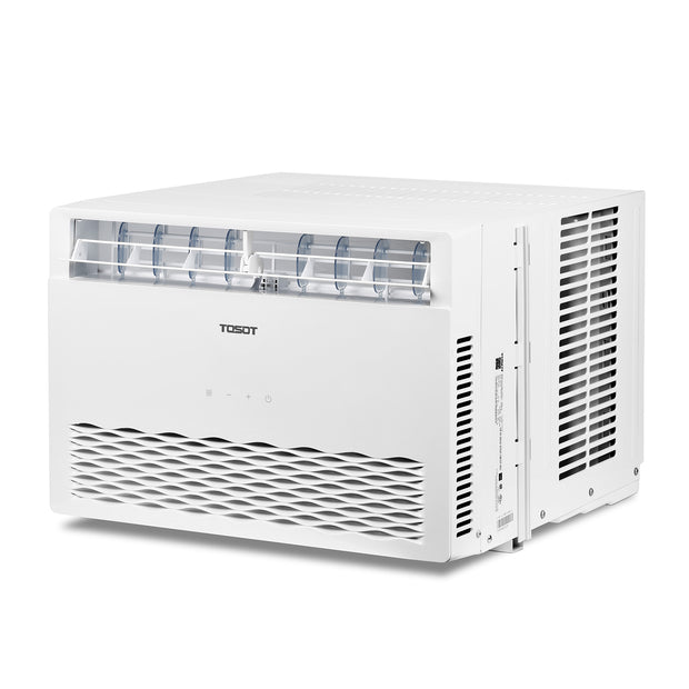 8,000 BTU Chalet Window Air Conditioner