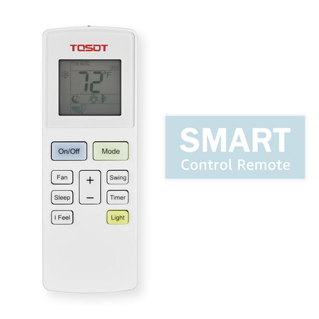 Window AC Remote Control (2019 Model)