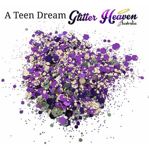 A Teen Dream