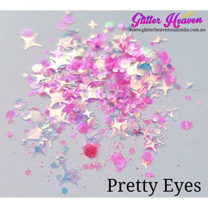 Pretty Eyes 7-8 grams