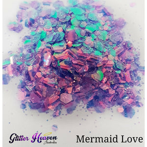 Mermaid love 6 to 7 grams