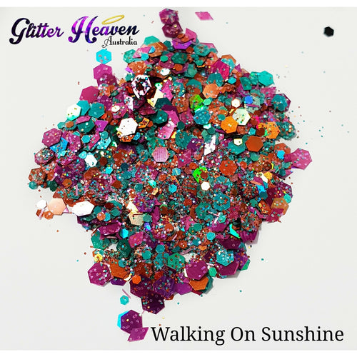 Walking On Sunshine 6-7 grams