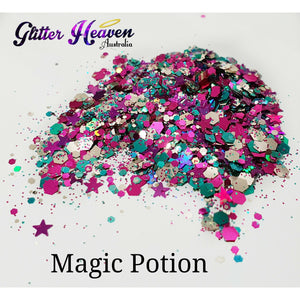 Magic Potion 6-7 Grams