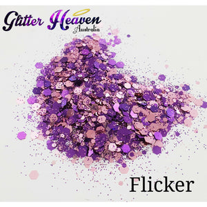 Flicker 6-7 grams