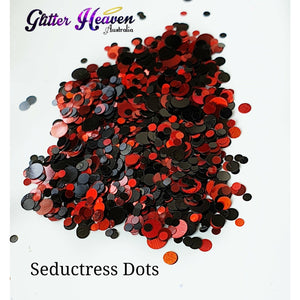 Seductress Dots 7 -8 Grams