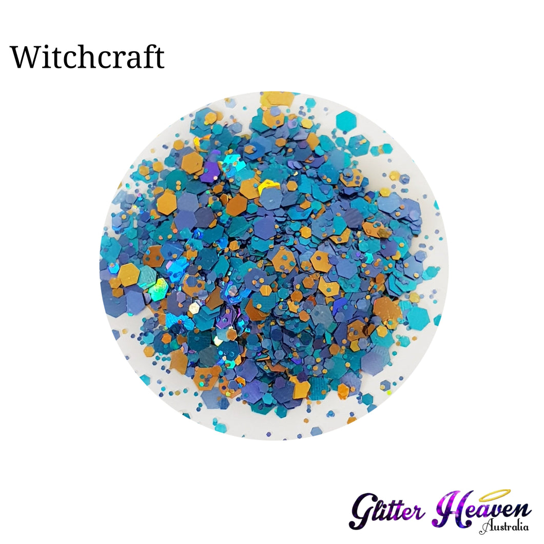 Witchcraft 6-7 grams
