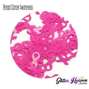 Breast Cancer Awareness 6-7 grams