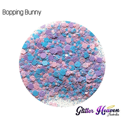 Bopping Bunny 6-7 Grams