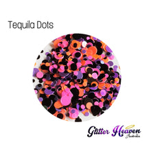 Tequila Dots 6 to 7 grams