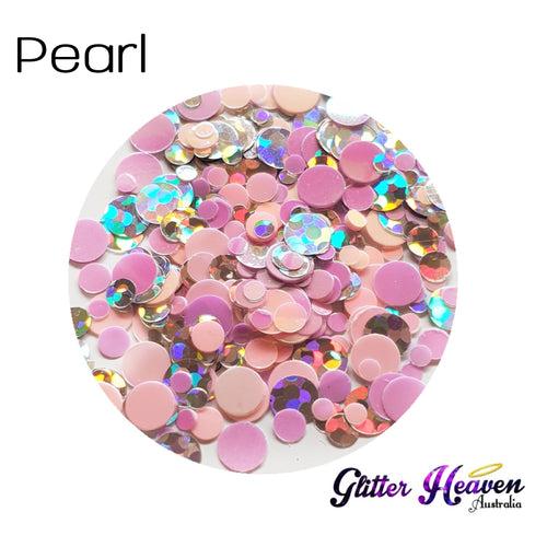Pearl 6 to 7 grams