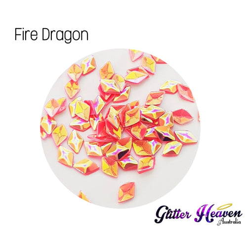 Fire Dragon 6-7 grams