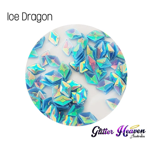 Ice Dragon 7-8 grams
