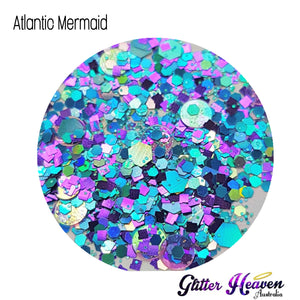 Atlantic Mermaid