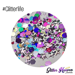 #glitterlife 7-8 Grams