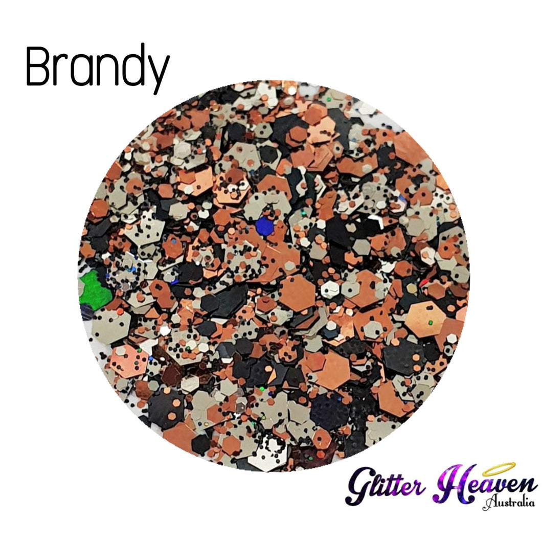 Brandy 6 to 7 grams