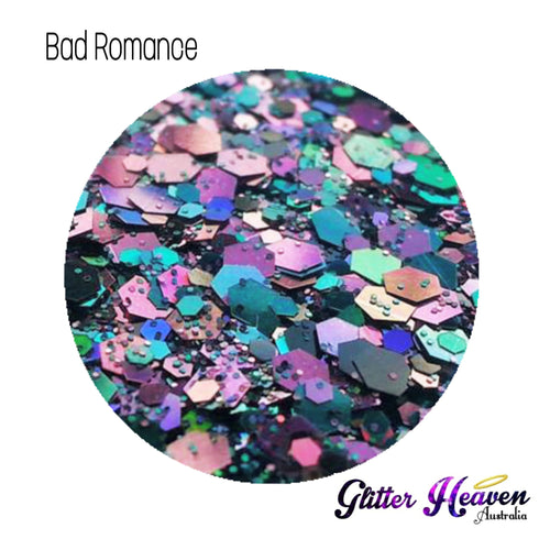 Bad Romance. 6-7 Grams