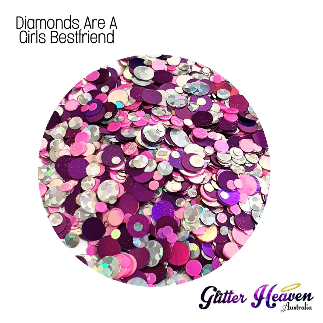 Diamonds Are A Girls Best Friend 6-7 Grams