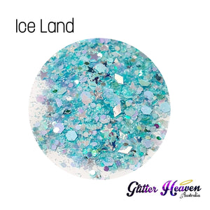 Ice Land 7 -8 Grams