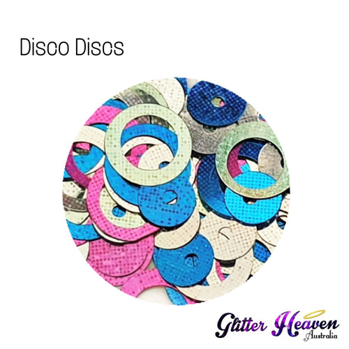 Disco Discs 7 to 8 grams