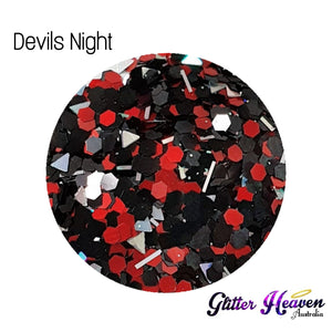 Devils Night.
