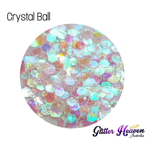 Crystal Ball 7-8 Grams