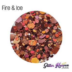 Fire and Ice 7-8 grams