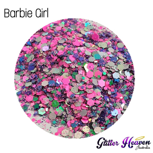 Barbie Girl 6-7 Grams