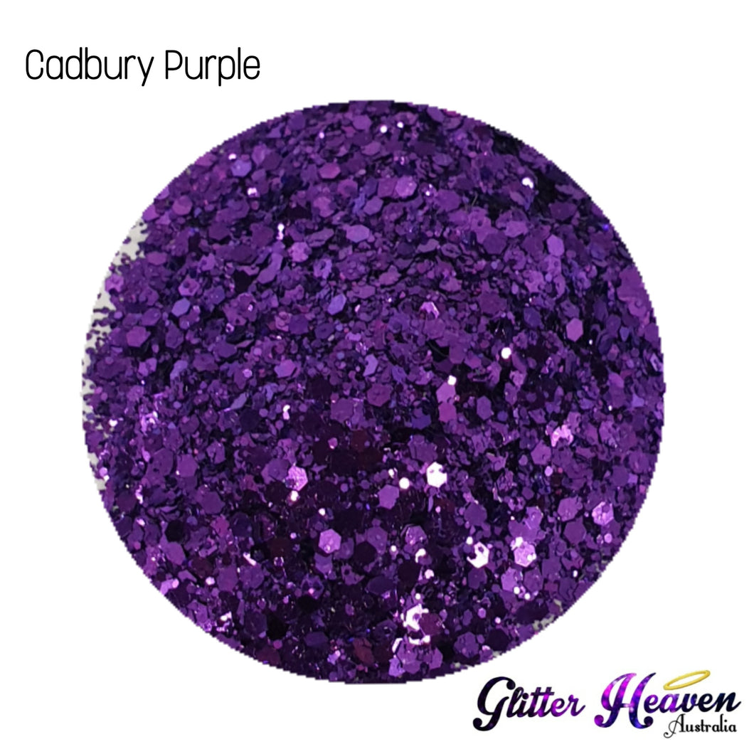 Cadbury Purple 7-8 Grams