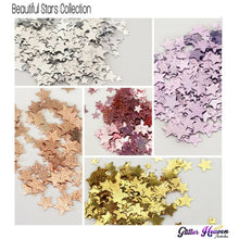 Beautiful Stars Collection 5x 10 gram bags