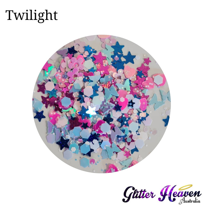 Twilight 7-8 grams