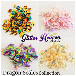 Dragons Scales Collection