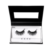 Load image into Gallery viewer, Lil Pretty - Lil Lash-Magnetic eyelashes-magnetic eye lashes