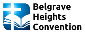 Belgrave Heights Convention
