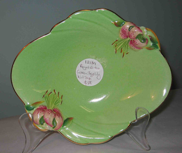 Royal Winton nut dish