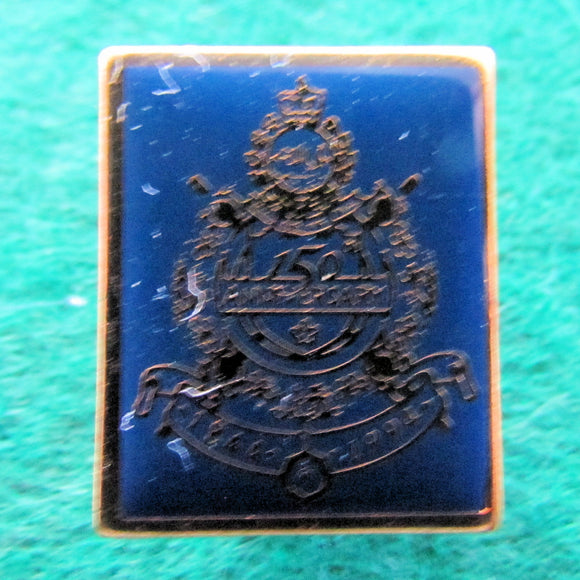 Australian Police 150th Anniversary Tac Pin - 1844 to 1994