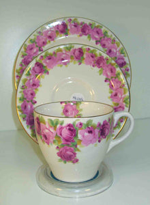 Royal Doulton trio