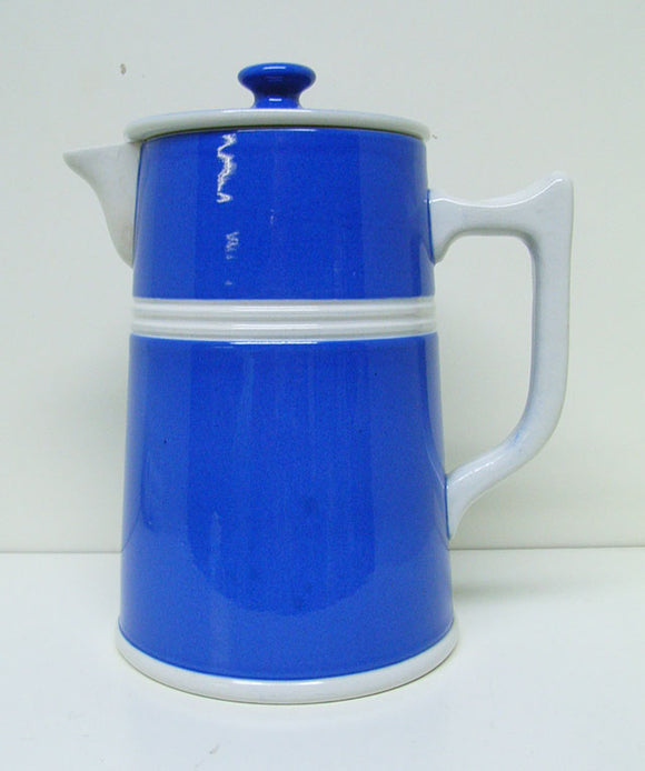 Fowler coffee pot