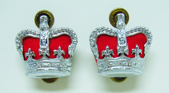 NSW Collar badges