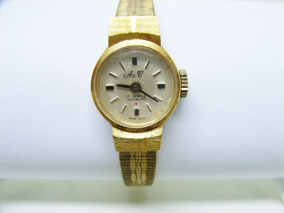 Angus & Coote ladies wristwatch