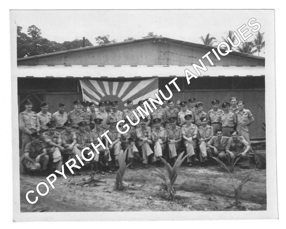 Australian RAAF 30th Squadron in New Guinea 1943-44