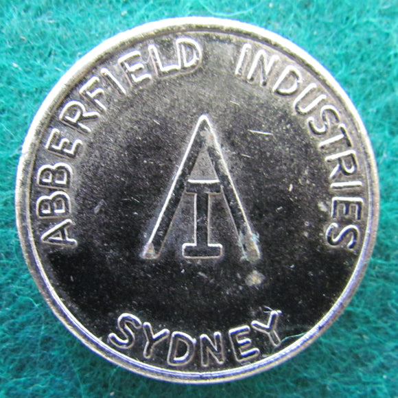 Abberfield Industries Sydney Token