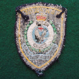 New South Wales Police Rescue Squad Shoulder Patch (Incorrect Spelling)