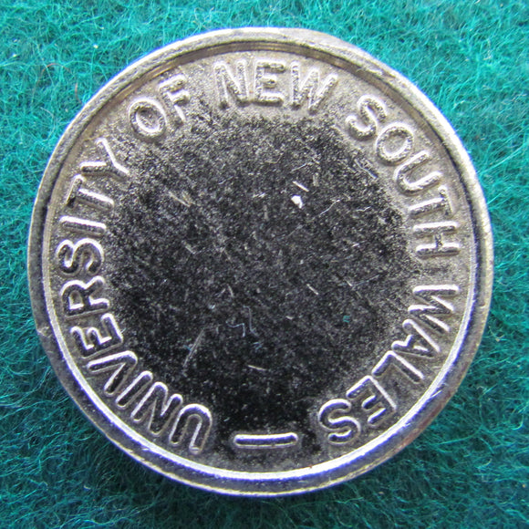 University Of New South Wales Token